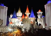 Excalibur Las Vegas ~ Book now and save up to 30% off rooms plus receive a $20 food & beverage credit » Vegas24Seven.com