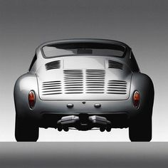 The Vintage Porsche Carrera Abarth 1961 Porsche 356B 1600 GS Carrera GTL Abarth Coupe | Racing Sports Car | 2 Door Sports Coupe | 1.6L 692/3 B4 115 hp | Top Speed 220 kph...