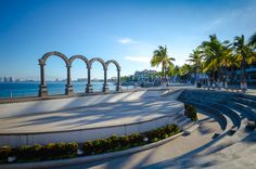 10 Cosas que Hacer Gratis en Puerto Vallarta.