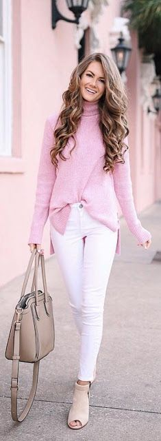 trending pretty outfit - Winter outfits