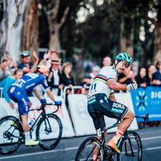People's Choice 2018 TDU Photo Gallery @cyclingimages @iamspecialized_road
