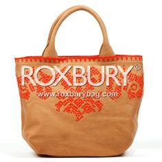 Khadija Sched Tote Bag Nicolelee Roxbury Handbags