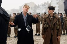 Christopher Nolan's 'Dunkirk': A Miracle of Deliverance, Within a Miracle of Delivery • Cinephilia & Beyond