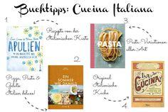 Buchtipps, Buchvorstellungen, Rezensionen, Cucina Italiana, Kochbücher, italienische Küche, italienisch Kochen, la cucina italiana, italian food, cookbooks, book reviews, cooking, italian kitchen, italian cookbooks