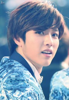 Perfection that is Lee Sungyeol <3