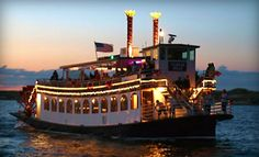 Groupon - $ 25 for a 75-Minute Plymouth Harbor Sightseeing Cruise for Two from Pilgrim Belle Cruises (Up to $ 36 Value). Groupon deal price: $25.00
