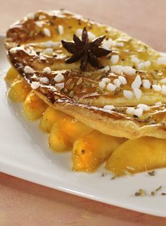 Les 13 meilleures images du tableau La pomme pour les dessert ! sur ...