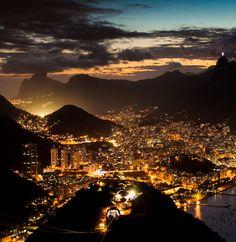 Foto: Jack Hynes/Flickr Rio de Janeiro - RJ