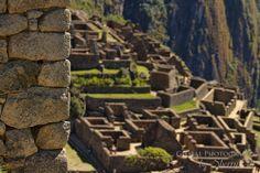 Machu Picchu a Decade Later