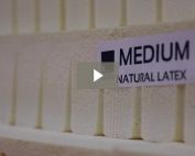 All dunlop?  Inexpensive Inside Your Spindle. You'll know exactly what goes into your mattress because you put it together yourself.    100% Natural Latex.    Latex provides reduced motion  and noise, pressure relief, and it conforms  easily to