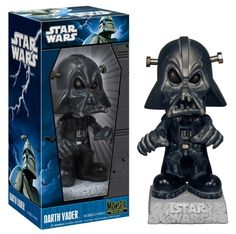 Star Wars Darth Vader Monster Mash-up Bobble Head