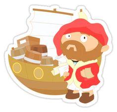 Marco Polo by alapapaju