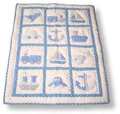 25 trendy patchwork quilt blue babydecken patchwork babydecken blue patchwork quilt trendy super ideas for patchwork quilt baby girl sew baby patchwork quilt Quilt Baby, Baby Patchwork Quilt, Cot Quilt, Baby Quilt Patterns, Blue Quilts, Small Quilts, Applique Quilts, Blue Baby Blanket, Baby Boy Blankets