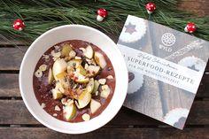 <Anzeige> Wer Energie zum Training oder Weihnachtsshopping braucht, ist mit diesem Protein-Kracher bestens bedient. Und weil's ja langsam kalt wird, diesmal in einer Porridge-Variante. …
