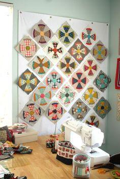 jen-kingwell steam punk quilt blocks