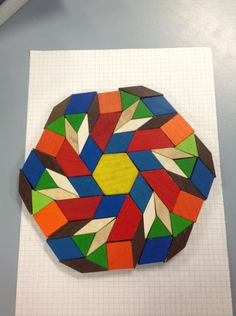How to How to Create a Tessellation