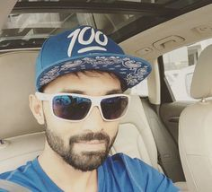 #AjinkyaRahane latest selfie!! #Cricket #CricketTrolls #teamINDIA #selfie #IND #T20 - http://ift.tt/1ZZ3e4d