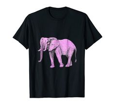 Purple Elephant Purple Elephant -This Elephant Lovers t-shirt design is original with bright purple shades of color. Perfect t shirt gift for elephant, animal, jungle wildlife, wild animals, and baby elephant lovers. It shows your wild life conservation support. Environmentalists will admire this t shirt to represent elephants in Asia, Africa and India. Also wonderful birthday or Christmas gift for mom, daughter, sister, aunt, niece, co-worker or pregnant mothers. Purple Elephant, Baby Elephant, Amazon Merch, Pregnant Mother, Christmas Gifts For Mom, Bright Purple, Mom Daughter, Wild Life, Wild Animals