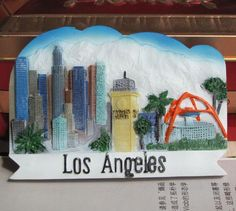 Magnets Ülke, Fridge Magnets, Usa Resin, Magnet Ebay, Country Magnets, Los Angeles Uses, Resins, Travels, Remembrances