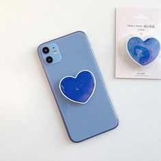 Female Urinal, Everything Is Blue, Broken Mirror, Aesthetic Phone Case, Works With Alexa, Cute Cases, Blue Aesthetic, Aesthetic Pics, Tech Gadgets