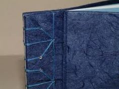 japanese stab binding - Google Search