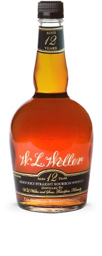 WL Weller 12 Year- Can't find Pappy? Try W.L. Weller; same mash, same barrels, aged 3 years less.