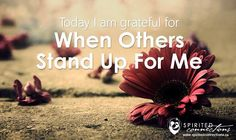 Today I am #grateful for when others stand up for me  #spiritedconnections #support #standbyme #stand #standup #speakup #flowers #flowerstagram #flowerslovers #flower #daisy #vintage #vintagephoto #thankyou #thanks #gratitude #angels #angel #together #togetherforever #feelgood #cry #positivevibes #positivethinking #positiveenergy #photooftheday