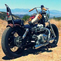 Honda Rebel Bobber, Honda Bobber, Bobber Motorcycle, Bobber Chopper, Cool Motorcycles, Triumph Motorcycles, Custom Bobber, Custom Bikes, King And Queen Seat