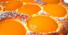 Desserts With Biscuits, Ww Desserts, Croissants, Beignets, Sweet Recipes, Food And Drink, Nutrition, Diet, Fruit