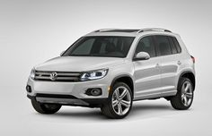 Upcoming car – Volkswagen Tiguan SUV starts production in India Volkswagen India is continuously introducing the new cars in the country for aspirational Indian young customers. German automaker, Volkswagen announced that the upcoming Volkswagen SUV, named as Volkswagen Tiguan, has started production at the Aurangabad plant in Maharashtra
