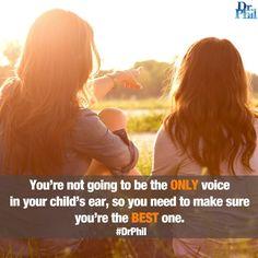 #DrPhil #Parenting