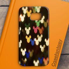 Disney World Tumblr Samsung Galaxy S6 Edge Case | casefantasy