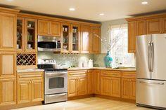 Kitchen Cabinets Types – Interesting Information about Kitchen Cabinets Types