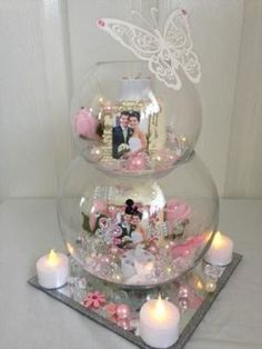 Are you a bride to be and searching for wedding items? Check out www.MyWeddingCo bridal makeup , Are you a bride to be and searching for wedding items? Check out www.MyWeddingCo Are you a bride to be and searching for wedding items? Check out www. Wedding Table Centerpieces, Diy Wedding Decorations, Table Decorations, Shower Centerpieces, Wedding Crafts, Wedding Favors, Wedding Rings, Cake Wedding, Party Favors