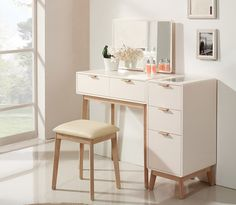 Raisa Console with optional 3drawers matching cabinet