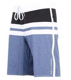 Billabong's™ Men Mute Boardshorts have great stretch and comfort for a slick surf session. http://www.swimoutlet.com/product_p/40490.htm?color=10747