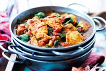 Chicken curry – Recipes – Slimming World