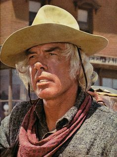Lee Marvin - Monte Walsh (1970)