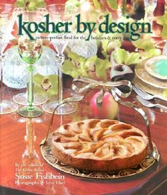 the best kosher cookbook in the world. can't wait to have a hubby to cook for!