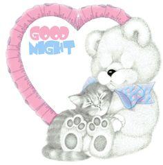 Good Night sister and all,have a peaceful sleep.God bless xxx ❤❤❤✨✨✨