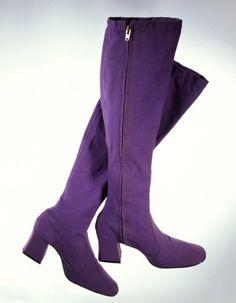 Boots Biba, 1969 The Victoria & Albert Museum