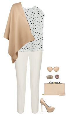 """#1901"" by azaliyan ❤ liked on Polyvore"