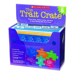 THE TRAIT CRATE GR 5
