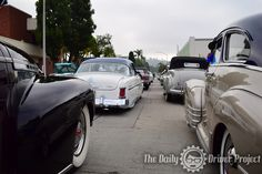 Bombs, Lowriders, Kustoms, Hot Rods & More