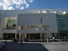 Macba, Richard Meier,1986, Barcellona