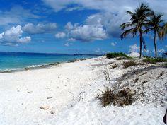 Beach, Bonaire