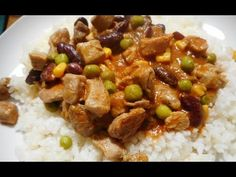 Kung Pao Chicken, Ethnic Recipes, Youtube, Food, Essen, Meals, Youtubers, Yemek, Youtube Movies