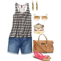 Easy Summer - #Plus #Size #Fashion