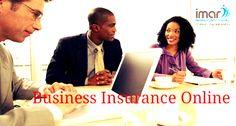 Need Expert Advice on Business Insurance Online. #BusinessInsuranceOnline #imarinsurance #businessinsurance