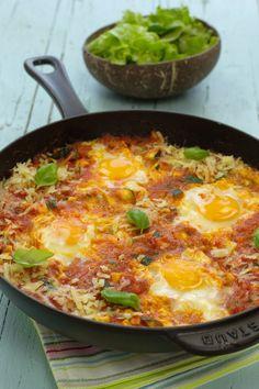 Veggie Recipes, Great Recipes, Vegetarian Recipes, Healthy Recipes, Food C, Love Food, Portuguese Recipes, Food Preparation, Healthy Cooking